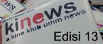 Kinews edisi 13